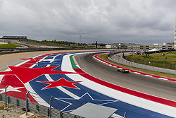 March 23, 2019 - Austin, Texas, U.S. - MARCUS ERICSSON (R) (7) of Sweeden  goes through the turns during practice for the INDYCAR Classic at Circuit Of The Americas in Austin, Texas. (Credit Image: © Walter G Arce Sr Asp Inc/ASP)