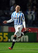 Huddersfield Town v Blackburn Rovers 061112