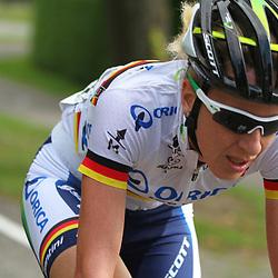 Brainwash Ladiestour Leerdam Judith Arndt
