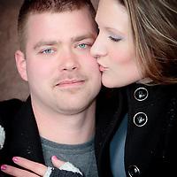 Bethany & Jamie - A Boston Engagement