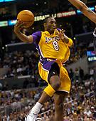 NBA-Orlando Magic at Los Angeles Lakers-Mar 15, 2004