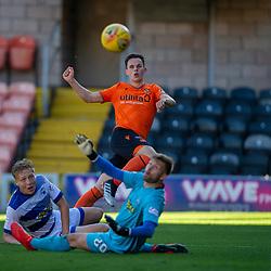 Dundee United 6 v 0 Morton, Scottish Championship 28/9/2019