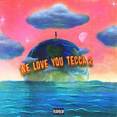 """August 27, 2021 - WORLDWIDE: Lil Tecca """"We Love You Tecca 2"""" Album Release"""