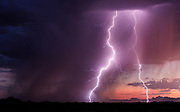 Storm Chaser: Amazing photos that convey the awesome power and beauty of nature<br />
