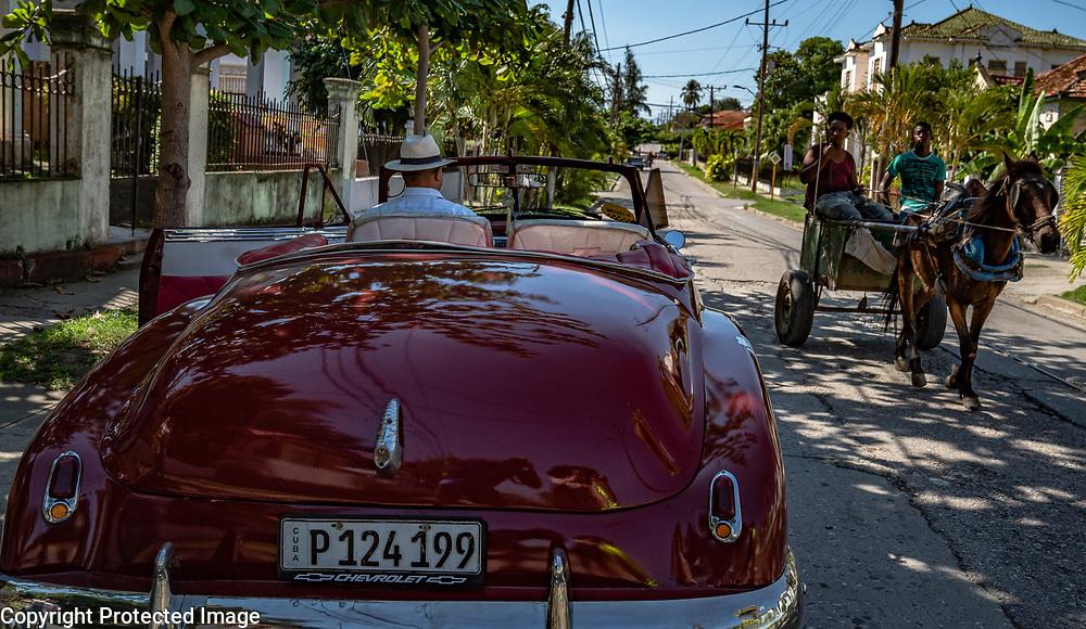 Cuba 2020 from Santiago to Havana, and in between.  Santiago, Baracoa, Guantanamo, Holguin, Las Tunas, Camaguey, Santi Spiritus, Trinidad, Santa Clara, Cienfuegos, Matanzas, Havana