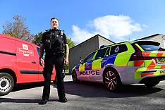210425 - Royal Mail | Lancashire Police