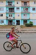 Moron, Ciego de Avila, Cuba. March/2013.