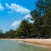 Northern Ong Lang Beach, Phuquoc, Vietnam