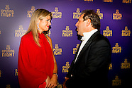 Queen Máxima is Thursday September 10, 2015 attended the grand opening of the new season of the Roya