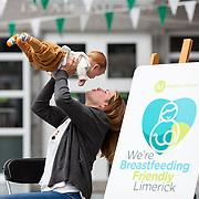 Limerick Breastfeeding Friendly