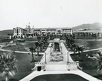 1921 Beverly Hills Hotel