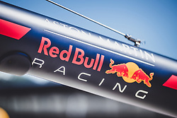 01.07.2018, Red Bull Ring, Spielberg, AUT, FIA, Formel 1, Grosser Preis von Österreich, Rennen, im Bild Red Bull Racing Feature // Red Bull Racing Feature during race of the Austrian FIA Formula One Grand Prix at the Red Bull Ring in Spielberg, France on 2018/07/01. EXPA Pictures © 2018, PhotoCredit: EXPA/ JFK