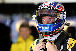 Jolyon Palmer (GBR) Renault Sport F1 Team  <br /> 28.10.2016. Formula 1 World Championship, Rd 19, Mexican Grand Prix, Mexico City, Mexico, Practice Day.<br /> Copyright: Charniaux / XPB Images / action press