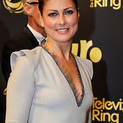 NLD/Amsterdam/20121019- Televiziergala 2012, Euvgenia Parakhina