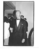 Duke of Marlborough, Vanity Fair party, Serpentine 1995, Serpentine gallery, London 28th 1995  © Copyright Photograph by Dafydd Jones 66 Stockwell Park Rd. London SW9 0DA Tel 020 7733 0108 www.dafjones.com