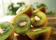 Fresh kiwi fruit food photos