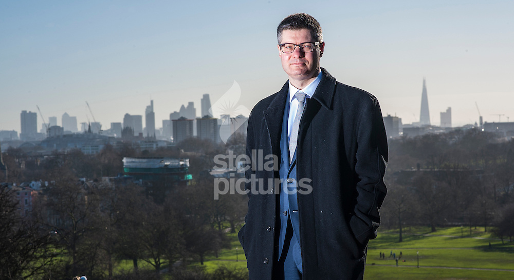 Simon Wolfson, chief executive of the clothing retailer Next and founder of the £250,000 Wolfson Economics Prize. <br /> Picture by Daniel Hambury/Stella Pictures Ltd +44 7813 022858<br /> 16/02/2014