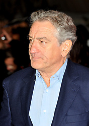 Actor Robert de Niro attends the 'Malavita - The Family' Germany premiere at Kino in der Kulturbrauerei, Berlin, Germany on October 15, 2013. Picture by Schneider- Press / i-Images<br /> UK & USA ONLY
