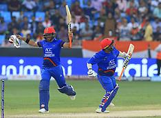 India v Afghanistan, 25 Sept 2018