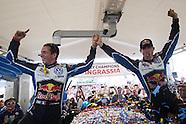 Rally RACC Catalunya 161016