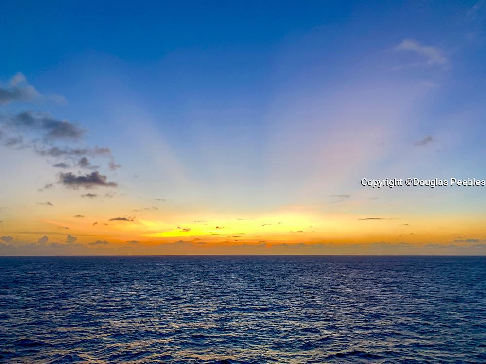 Fakarava, Tuamotu Islands, French Polynesia, South Pacific