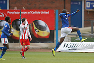 Carlisle United v Stevenage 200216