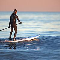 Stock - Surfing