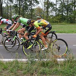 29-08-2018: Wielrennen: Ladies Tour: Nijmegen<br /> Janneke Ensing