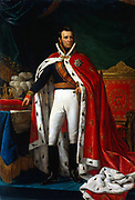 William I Frederick, born Willem Frederik Prins van Oranje-Nassau (24 August 1772 – 12 December 1843), was a Prince of Orange and the first King of the Netherlands and Grand Duke of Luxembourg.