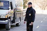 """""""After Hours"""" -- The NCIS agents' personal plans are interrupted when each of them catches errors in a seemingly cut-and-dried closed case, on NCIS, Tuesday, March 1 (8:00-9:00 PM, ET/PT), on the CBS Television Network. Pictured: Mark Harmon  Photo: Jace Downs/CBS ©2016 CBS Broadcasting, Inc. All Rights Reserved"""