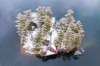 https://Duncan.co/small-snow-covered-island-and-cottage/