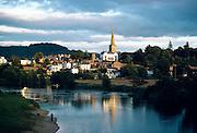 England, Ross-on-Wye