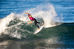 3X World Champion Carissa Moore (HAW) advanced directly to Round 3 of the 2018 Roxy Pro France after winning Heat 2 of Round 1 in Hossegor, France.