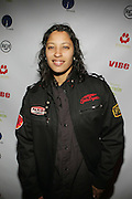 Keisha Batista at The Jamie Foxx's Album Release Party for Intuition, Sponsored by Vibe Magazine & Patron Tequila held at Home on December 17, 2008 in New York City..