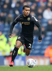 Nathan Byrne, Wigan Athletic