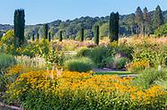 Trentham Gardens - August