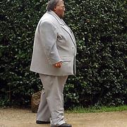 NLD/Laren/2005005 - Begrafenis Roy Beltman, Big John Russell