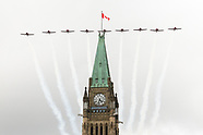 Canada Day 2017 Ottawa Ontario Canada