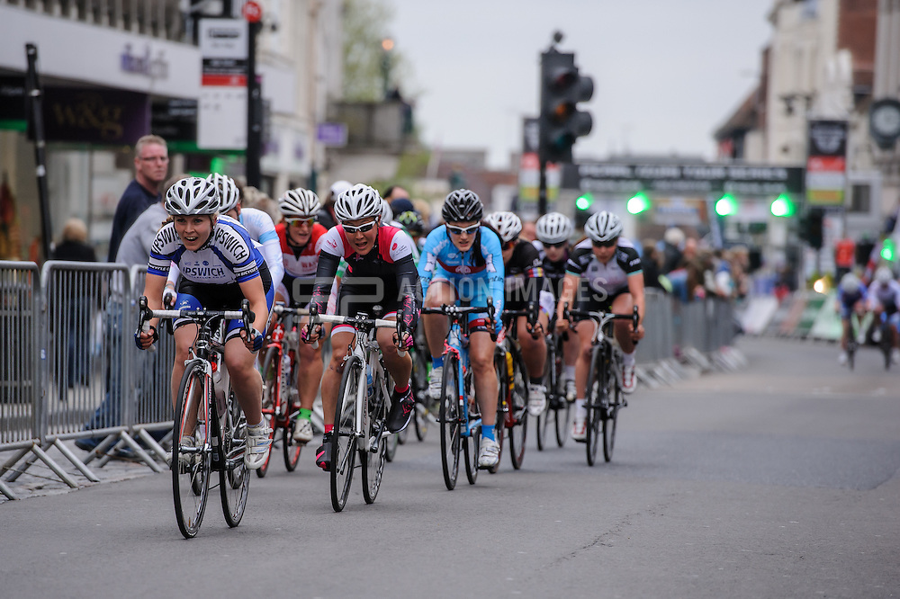 Action from Round 2 of the Johnson Grand Prix Series in Colchester