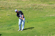 Paul O'Hanlon (Carton House) on the 3rd during Matchplay Round 2 of the South of Ireland Amateur Open Championship at LaHinch Golf Club on Friday 22nd July 2016.<br /> Picture:  Golffile | Thos Caffrey<br /> <br /> All photos usage must carry mandatory copyright credit   (© Golffile | Thos Caffrey)
