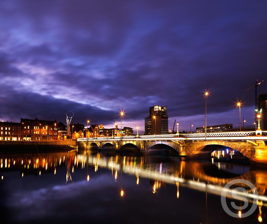 Photographer: Chris Hill, Laganside, Belfast