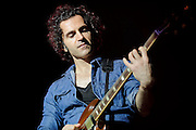 Photos of Dweezil Zappa and Zappa Plays Zappa performing at the Pageant in St. Louis on December 8, 2010.