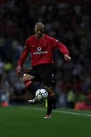 Fotball, Manchester United. David Beckham.  (Foto: Digitalsport).
