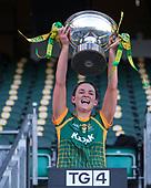 Meath v Westmeath - LGFA All-Ireland Intermediate Final 2020