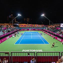 20210919: SLO, Tennis - WTA Portoroz