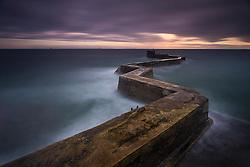St Monans Pier (c) Ross Eaglesham| Edinburgh Elite media