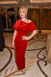 Daisy Lewis at The Cartier Racing Awards 2018 held at The Dorchester, Park Lane, England. 13 November 2018. <br /> <br /> ***For fees please contact us prior to publication***