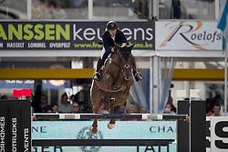 Clemens Pieter, (BEL), Horizon de Regor<br /> Belgisch Kampioenschap Lanaken 2016<br /> © Hippo Foto - Dirk Caremans<br /> 17/09/16