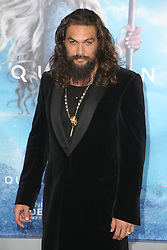 LOS ANGELES, CA - DECEMBER 12: Amber Heard, James Wan and Nicole Kidman at the world premiere of Aquaman at The TCL Chinese Theater in Los Angeles, California on December 12, 2018. 12 Dec 2018 Pictured: Jason Momoa. Photo credit: FS/MPI/Capital Pictures / MEGA TheMegaAgency.com +1 888 505 6342