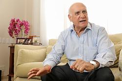 Senador Lasier Martins. Foto: Marcos Nagelstein/ Agência Preview